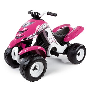 SMOBY  X-Power Quad