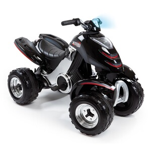 SMOBY  X-Power Quad Carbon