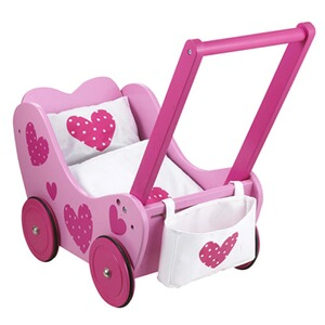 puppenwagen f r kinder g nstig online kaufen baby walz. Black Bedroom Furniture Sets. Home Design Ideas