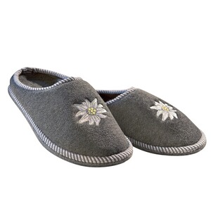 Chaussons « Edelweiss »