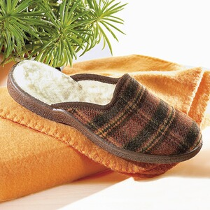 "Slippers ""Tirol"""