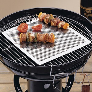 Grille pro pour barbecue