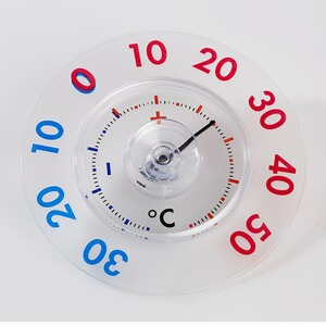 "Fenster-Thermometer ""Max"""