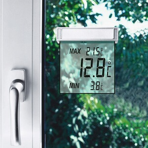 TFASolar-Fensterthermometer 1