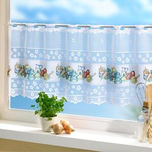 Küchen Gardinen küchengardinen küchentextilien shop die moderne hausfrau