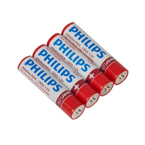 Philips Powerlife Batterien