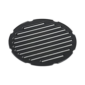 Pan-grillplaat