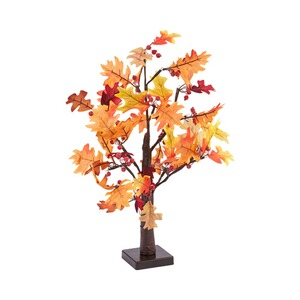 "LED-Herbstbaum ""Frost"""