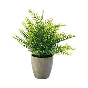 Plantes artificielles fleurs d co commander en ligne for Plante verte artificielle gifi
