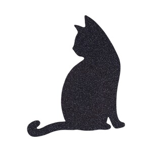 "LED-Sticker ""Katze"""