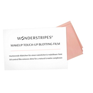 "Wonderstripes ""MakeUp TouchUp"", 30 Stück"