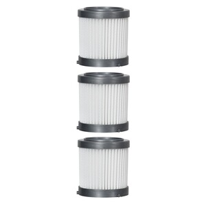 "Mediashop  ""Livington Prime"" - Hepa Filter 3er-Set"