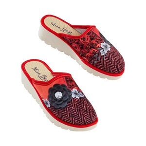"Pantoffel ""Red"""