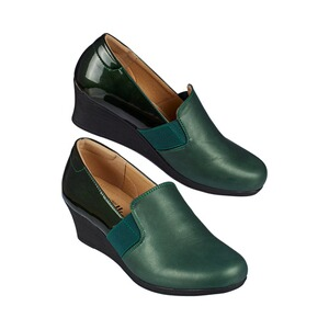 "wonderWALK  Damenschuh ""Green"""