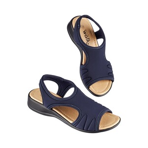 wonderWALK  Komfort-Flexi-Sandalette