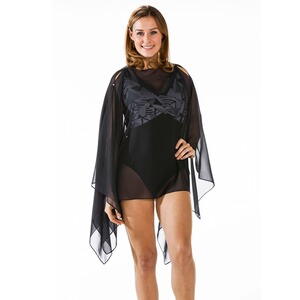 "Sommer-Poncho ""3 in 1"""