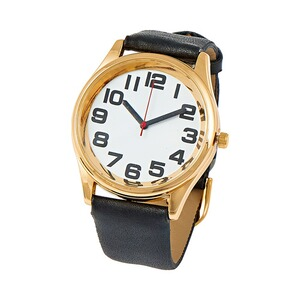 Montre seniors  Albert 1