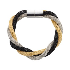"Armband ""Tricolor"""