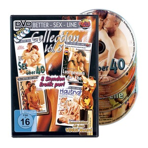 "DVD ""Collection Vol. 3"""