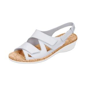 wholesale dealer 9ae66 9ca37 Sandalen für Damen aus hochwertigem, elastischem Material ...