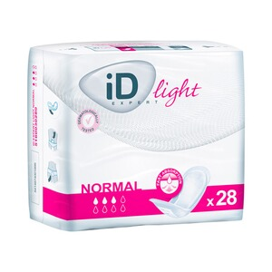 ID  Protection « Normal »