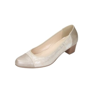 COMFORTABEL  Damen Pumps  beige