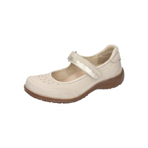 CUSHY  Damen Slipper  beige