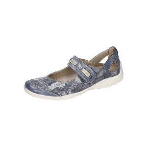 REMONTE  Damen Slipper  blau