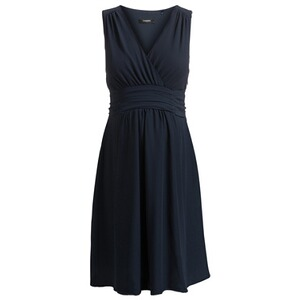 NOPPIES  Kleid Liane  Dark Blue
