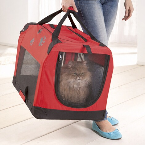 Sac de transport chat/chien 1