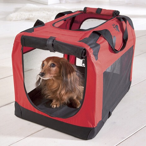 Sac de transport chat/chien 2
