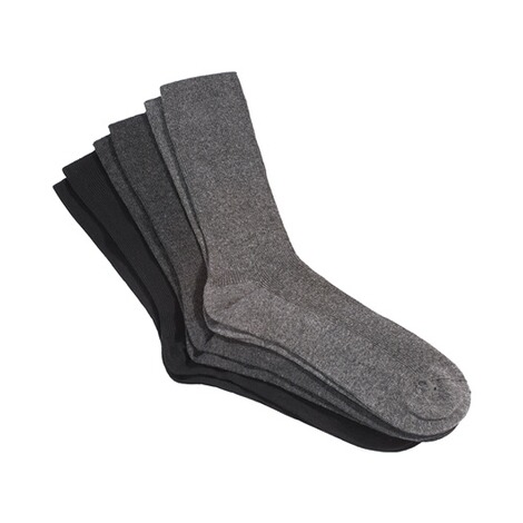 PantherSocksChaussettes de contention  foncé 1