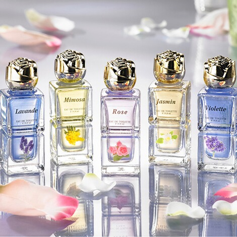 "Parfumset ""Provence"", 5-delig 1"