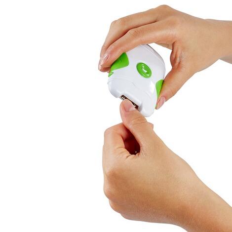 Elektrische nagelknipper online kopen | Huis & Comfort