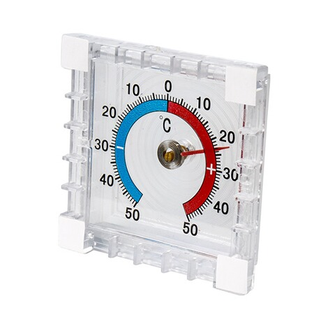 "Thermometer ""Buiten"" 1"