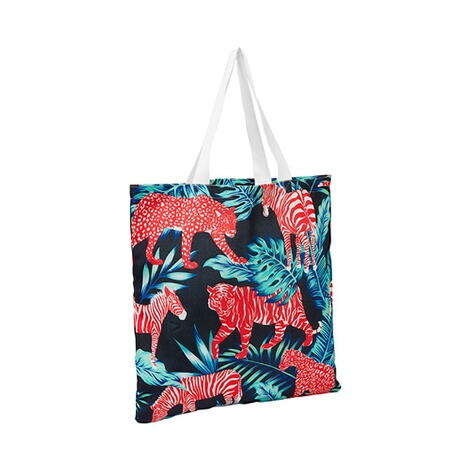 "Shopper ""Jungle"" 1"