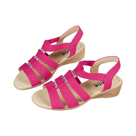 "wonderWALKFashion sandalen ""Tina"" 1"