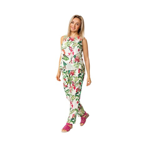 "Modieuze zomerset ""Tropical"" 1"