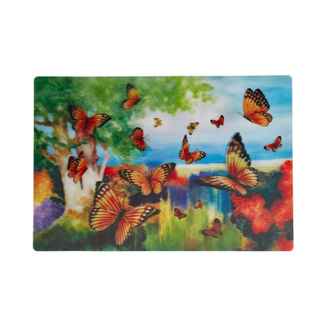 "Placemats ""Butterfly"", 4 stuks 1"