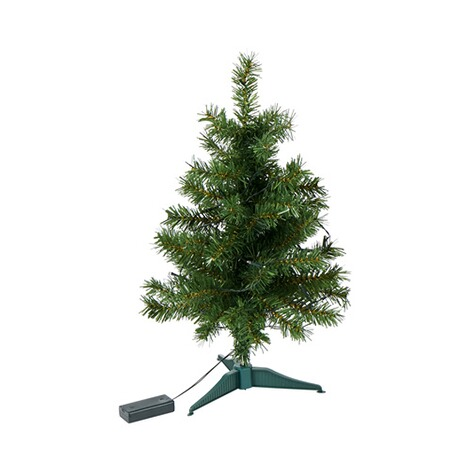 Led-kerstboom 1