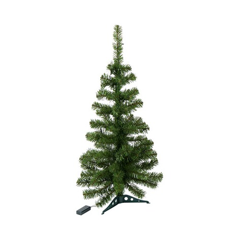 Led-kerstboom 3