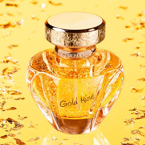 Parfum Gold Mine 4