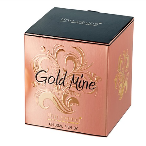 Parfum Gold Mine 2