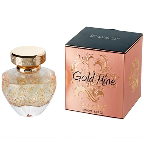 Parfum Gold Mine 1