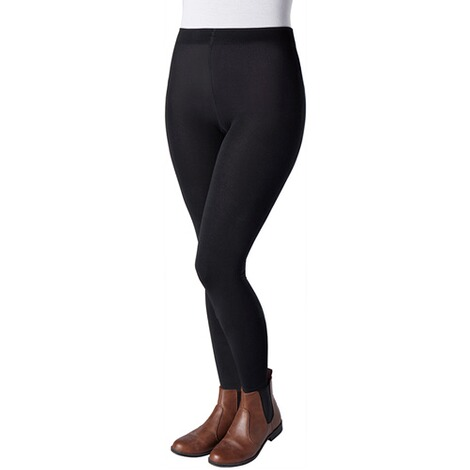 Dr. BielerThermo leggings, set van 2 3