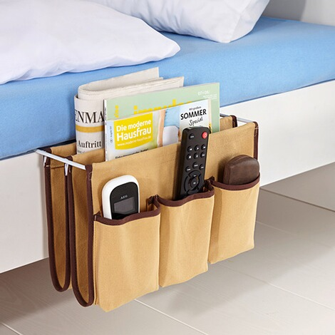 Organizer voor bed en bank 3