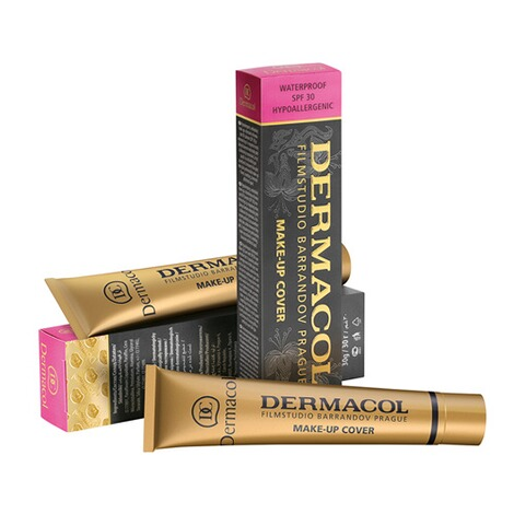 DERMACOLDermacol Make-up 3