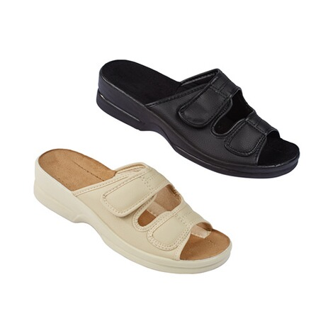 Damen Slipper 1