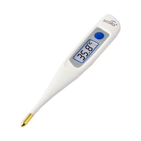 SCALAFlexibles Fieberthermometer 1