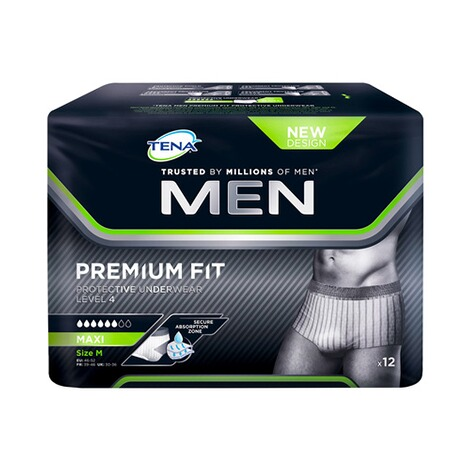 "TENATena Men ""Premium Fit"" 3"